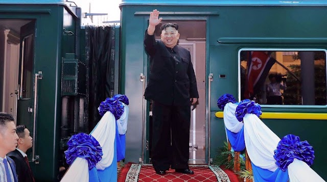North Korean leader Kim Jong-un 'alive and well: Top security adviser to South Korean President Moon Jae-in.