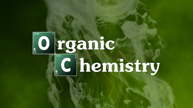 G.C.E A/L  Organic Chemistry Past Paper collection of CONVERSATION (1979-2020) By : R.W.WASTHY