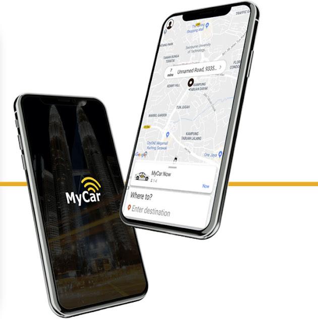 MyCar ke MyCar SuperApp