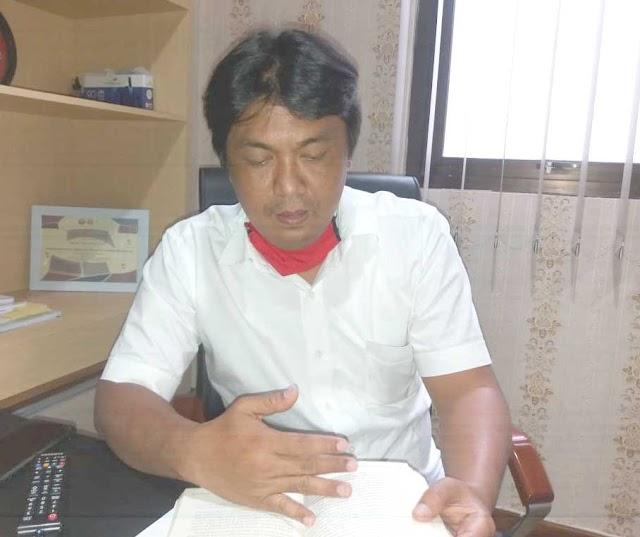 Rafael Situmorang, SH, MH : Dampak Covid-19, Pelaksanaan Pilkada Serentak 2020 Belum Ada Kepastian