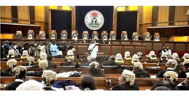 Judiciary: How Kogi governorship tussle triggered clampdown