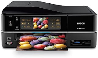 Epson Artisan 837 Printer Drivers Download