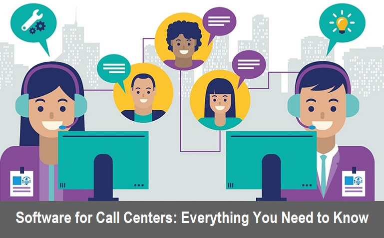 Software for Call Centers