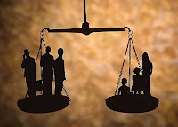 Kul Hakkı, Adalet, Terazi