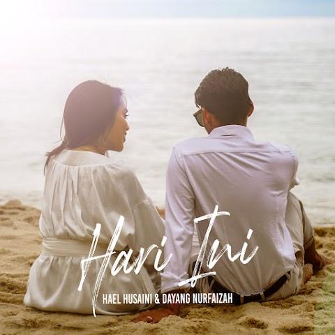 Hael Husaini & Dayang Nurfaizah - Hari Ini MP3