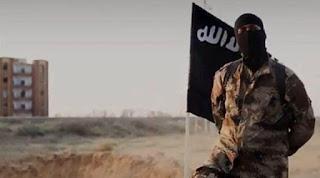 Τζιχαντιστής, μέλος του ISIS, συνελήφθη στην Αλεξανδρούπολη!