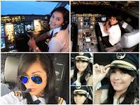 'Flight attendats', Ternyata Ini Arti 10 Kata Sandi Penerbangan Komersial