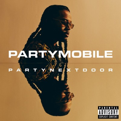 PARTYNEXTDOOR - PARTYMOBILE (2020) - Album Download, Itunes Cover, Official Cover, Album CD Cover Art, Tracklist, 320KBPS, Zip album