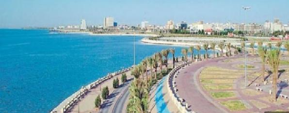 أماكن ترفيه في الرياض
