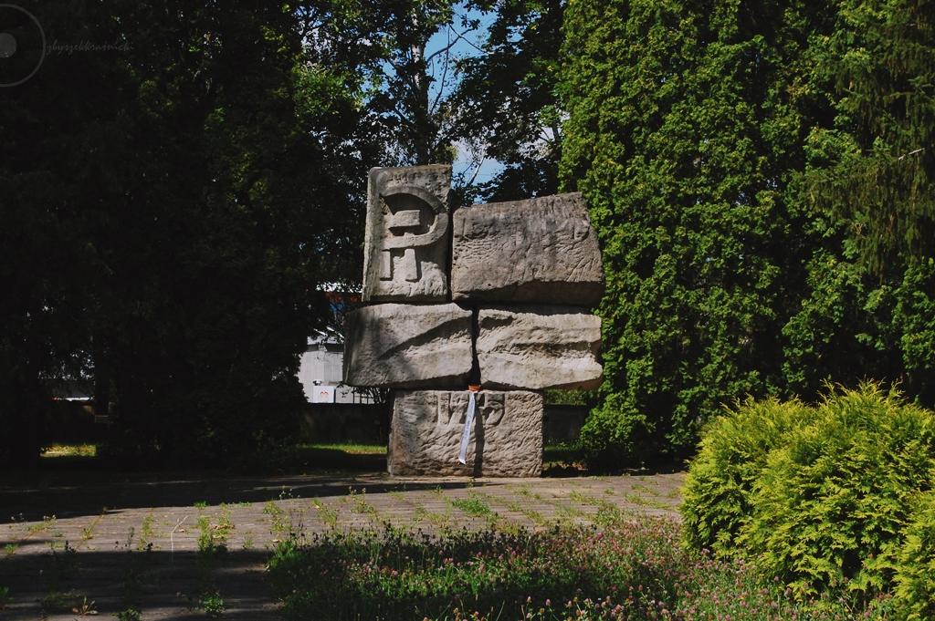 Olsztyn | Cmentarz wojenny przy ul. Szarych Szeregów oraz historia cmentarza w Kortowie