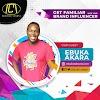 3 Ways To Master ENTREPRENEUR Without Breaking A Sweat - Ebuka Akara discusses on Get familiar with your Brand Influencer @ebuka_akara