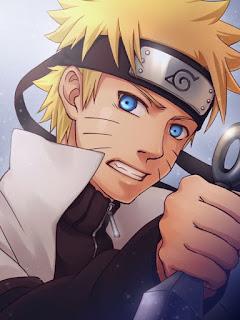 32 Kata-Kata Mutiara Terbaik dari Naruto uzumaki
