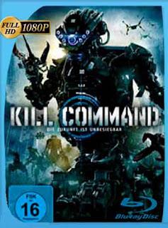 Comando Asesino 2016 HD [1080p] Latino [GoogleDrive] DizonHD