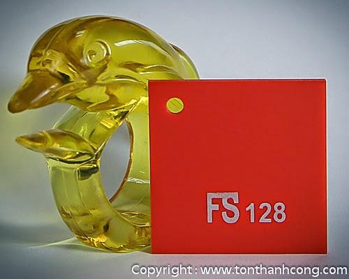 Mica Đài Loan FS128