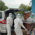 Pandemik Picu Kemiskinan dan Kelaparan