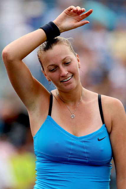 Image result for hot Petra Kvitova