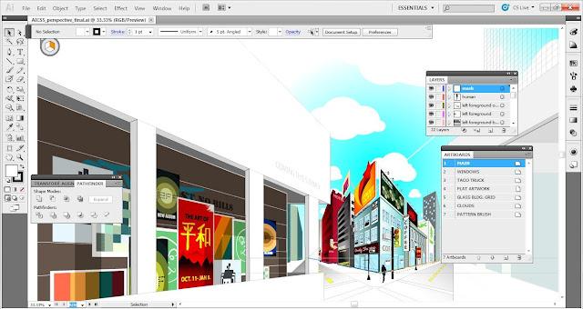 Download Adobe Illustrator CS5 Full Version Terbaru 2021 Free Download