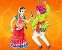 Lok Nritya मारवाड़ क्षेत्र के नृत्य