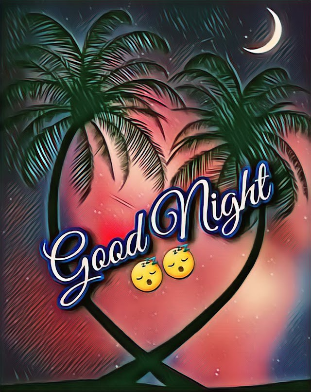 Good Night Image Gf and Bf | Love Good Night Image