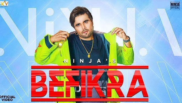 Befikra Lyrics By Ninja And Kamzinkzone