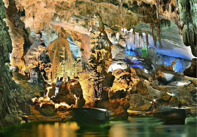Quang Binh Cave Festival 2017 to open in mid-June