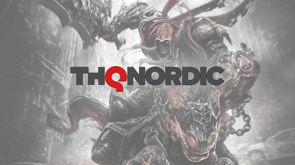 شركة THQ Nordic تعلن استحواذها على ثلاثة استوديوهات دفعة واحدة و بمبالغ مالية ضخمة جدا !