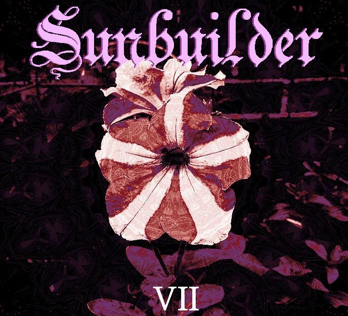 Sunbuilder VII Front Cover