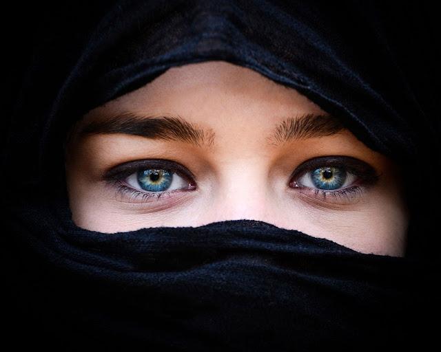Muslimah, Berjilbablah Sesuai Ajaran Nabimu !!!!