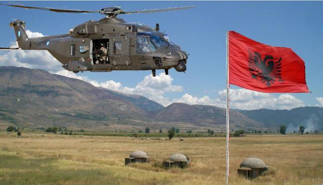 Όταν οι Έλληνες Καταδρομείς εισέβαλαν στην Αλβανία και απελευθέρωσαν Ελληνα βοσκό!