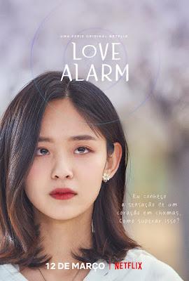 Love Alarm 2: tudo o que já sabemos sobre a segunda temporada do k-drama