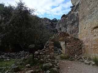 Barranco de Viana