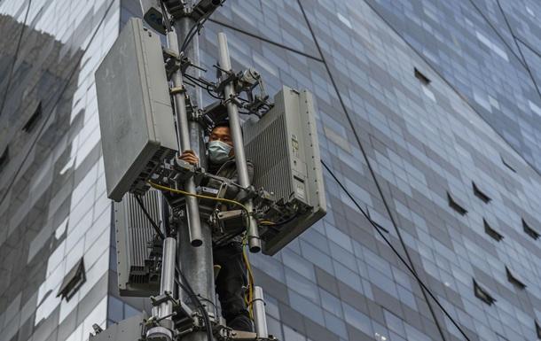 Що гальмує запуск 5G в Україні та світі
