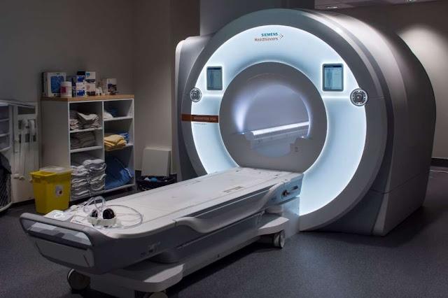 Lika-Liku MRI Mengenal HNP #Part2 -www.herlyaa.com