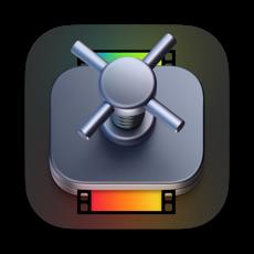 Aggiornamento Compressor 4.5.1 per Mac