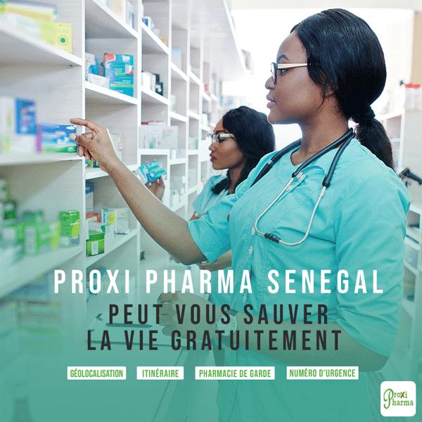 Application Pharmacie de garde Proxi Pharma : Projets, plan, santé, développement, économie, agriculture, énergie, PSE, LEUKSENEGAL-Dakar-Sénégal, Afrique