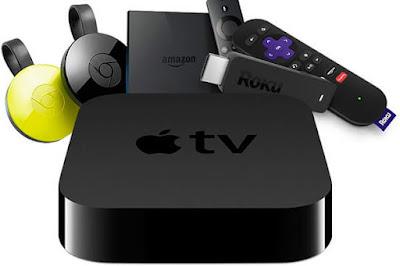 Apple TV и Apple Arcade: особенности, выход и цена
