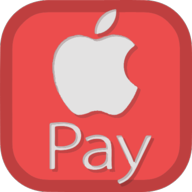 apple pay social button