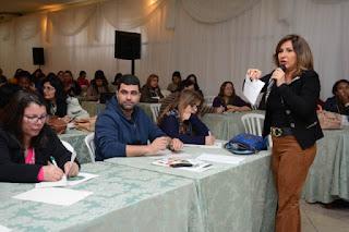 Projeto Escola Arteris reúne educadores em Registro-SP