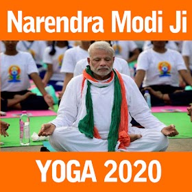 10+ International Yoga Day Quotes For Whatsapp Status