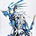 "Custom Build: MG 1/100 Gundam Astray Blue Frame D ""Beautiful Overlord"" [GBWC 2019]"