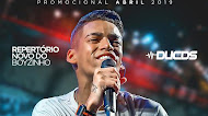 Baixar - Devinho Novaes - Promocional - Abril - 2019