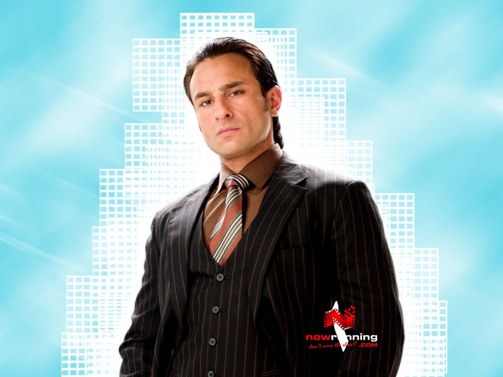 Saif Ali Khan Wallpaper: Saif Ali Khan Pictures