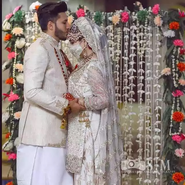 TikToker Ghani Tiger Is Getting Married to Aleena Wasi