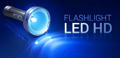 تطبيق المصباح والكشاف والفلاش الرائع Flashlight