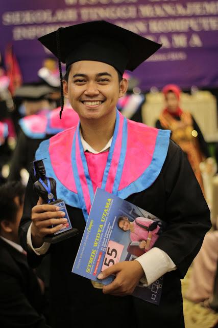 Mahasiswa Abadi