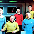 Pull up a chair...: My 'Star Trek'