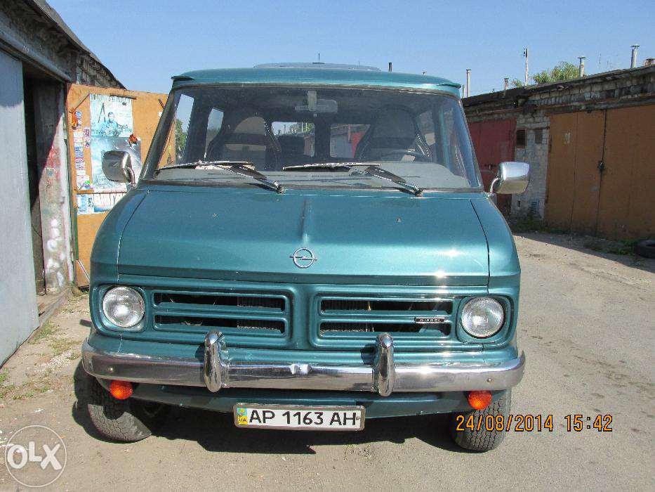 Bedford CF2 Van: For sale: 1979 Opel Bedford Blitz - Ukraine