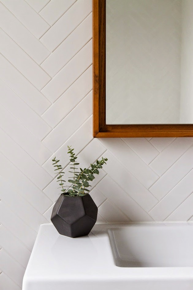 Bathroom Renovation | Smitten Studio