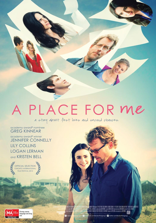 Nonton Film Stuck in Love (2012)