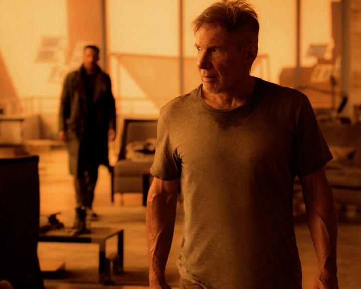"""651a4ddd7a76 Crítica de """"Blade Runner 2049"""" (Denis Villeneuve"""